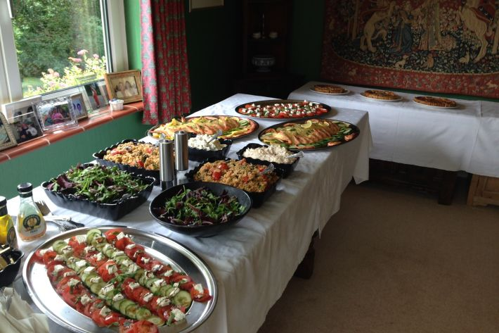 Wake Catering Sussex