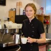 Tearoom barista Sussex